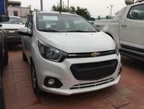 Chevrolet Spark thiết kế hoàn toàn mới, nay giá chỉ 299 triệu, với 80 triệu nhận xe