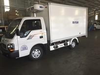 Xe tải Kia 2400 KG, xe tải nhẹ Kia 2T4, xe tải Kia 2 tấn 4, xe tải Kia, xe tải K165 2T4
