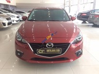 Bán Mazda 3 1.5L sản xuất năm 2017, màu đỏ