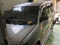 Bán ô tô Mitsubishi Jolie MB đời 2001, màu bạc, 140tr