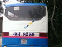 Cần bán Hyundai Tracomeco Transinco năm 2002, hai màu, 60tr