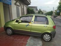 Cần bán Daewoo Matiz SE đời 2003