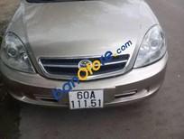 Cần bán Lifan 520 sản xuất 2007, giá chỉ 75 triệu