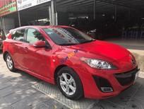 Bán Mazda 3 1.6 AT 2010, màu đỏ, xe nhập