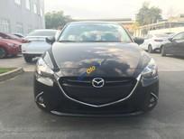 Mazda Cộng Hòa cần bán xe Mazda 2, màu đen, giá chỉ 499 triệu