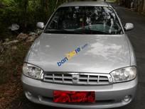 Cần bán xe Kia Spectra LS sản xuất 2005, màu bạc, nhập khẩu nguyên chiếc