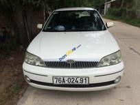 Bán Ford Laser Dluxe1.6MT năm sản xuất 2002, màu trắng
