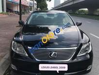 Cần bán lại xe Lexus LS460L 4.6AT đời 2009