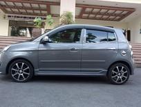 Dư dùng cần bán rẻ 1 trong 2 xe: Kia New Morning Sport tự động, 2012