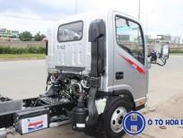 Xe tải Jac 2T4 thùng dài 4m3 – cabin đời 2018, đại lý xe tải Bình Dương