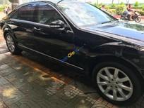 Bán Mercedes 4.7 đời 2008, màu đen, nhập khẩu