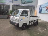 Bán Suzuki Super Carry Truck 1.0 MT sản xuất năm 2017, màu trắng