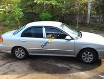 Bán Kia Spectra LS đời 2005, màu bạc, xe nhập