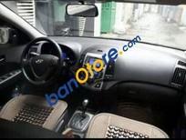Cần bán Hyundai i30 CW đời 2009, màu đen, giá tốt
