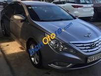 Bán xe Hyundai Sonata Y 20 năm sản xuất 2009, màu xám