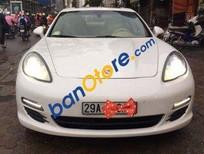 Cần bán Porsche Panamera S đời 2010, màu trắng, nhập khẩu nguyên chiếc