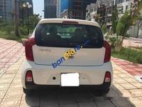 Cần bán xe Kia Morning Van đời 2015, màu trắng, nhập khẩu nguyên chiếc xe gia đình, giá chỉ 286 triệu