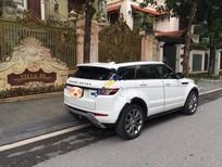 Xe LandRover Range Rover Evoque Dynamic 2013