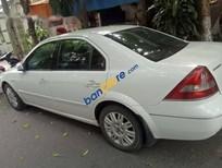 Bán xe Ford Flex sản xuất năm 2003, màu trắng