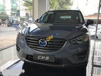 Bán xe Mazda CX 5 AT mới, màu trắng