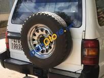 Cần bán Mitsubishi Pajero đời 1998, giá chỉ 258 triệu