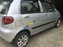 Bán Daewoo Matiz SE sản xuất năm 2006, màu bạc