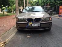 Bán BMW 3 Series 318i đời 2005 chính chủ