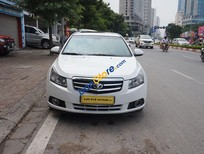 Bán ô tô Daewoo Lacetti CDX 1.6AT sản xuất năm 2009, màu trắng, nhập khẩu nguyên chiếc