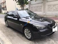 Bán xe BMW 5 Series 530i đời 2008, màu đen, nhập khẩu