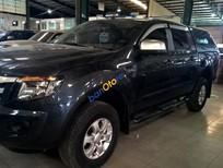 Cần bán Ford Ranger đời 2014 MT, màu xám (ghi), xe nhập, xe đẹp không lỗi, BH 1 năm