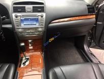 Bán Toyota Camry 2.0E đời 2011, màu xám, xe nhập như mới, 665tr