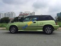 Cần bán gấp Honda Civic sản xuất năm 1998, nhập khẩu, giá 98tr
