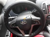 Bán xe Hyundai i20 năm 2010, màu đỏ, nhập khẩu nguyên chiếc số tự động, 350 triệu