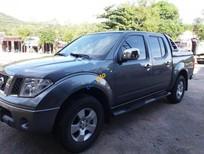 Bán ô tô Nissan Navara LE sản xuất 2012, màu xám, nhập khẩu Thái còn mới