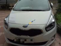 Cần bán Kia Rondo GAT sản xuất năm 2015, màu trắng