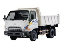 Bán xe Ben Hyundai HD88 5 tấn do nhà máy Đô Thành lắp ráp, giá tốt tại Hyundai Bình Chánh