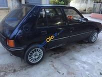 Cần bán gấp Peugeot 205 1980, màu đen, xe nhập xe gia đình