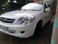 Cần bán xe Lifan 520 đời 2008, màu trắng, nhập khẩu nguyên chiếc