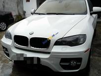 Cần bán BMW 5 Series năm 2008, màu trắng, xe nhập