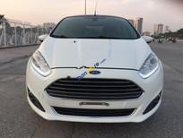 Cần bán Ford Fiesta S đời 2014, màu trắng