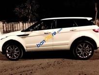 Bán xe LandRover Range Rover Evoque Dynamic đời 2012, màu trắng, nhập khẩu
