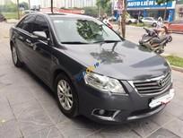 Cần bán Toyota Camry 2.0E năm 2011, màu xám, nhập khẩu nguyên chiếc