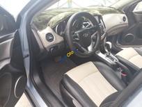 Cần bán gấp Daewoo Lacetti AT CDX sản xuất 2009, màu xanh lam, xe nhập