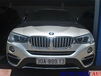 BMW X4 2015 Màu Hồng phấn đẹp xuất sắc.