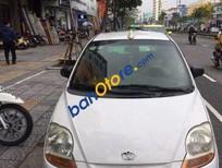 Bán Daewoo Matiz năm sản xuất 2007, màu trắng