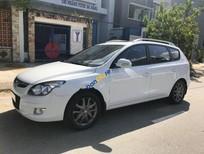 Bán xe Hyundai i30 CW đời 2010, màu trắng, xe nhập như mới, giá 425tr