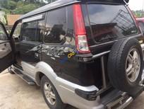 Bán xe Mitsubishi Jolie 2.0 MPI Limited đời 2005, màu đen còn mới, giá 232tr