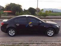 Bán xe Daewoo Lacetti SE sản xuất 2009, màu đen, nhập khẩu nguyên chiếc chính chủ