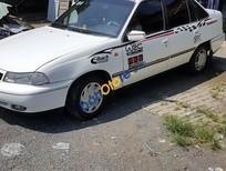 Xe Daewoo Cielo sản xuất 1995, màu trắng, nhập khẩu