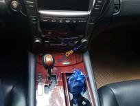 Chính chủ bán Lexus LS 460L đời 2006, màu đen, nhập khẩu